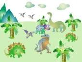 「よろい竜」化石 長崎半島で発見…!