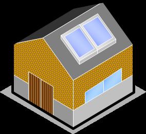 断熱塗料で家のリフォームを考えています