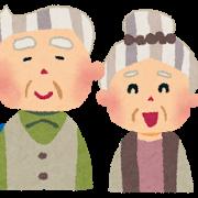 主婦を中心とした一人暮らしの高齢者の見回り